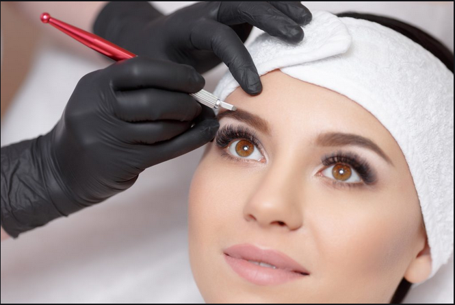 All about the services of permanent makeup sacramento