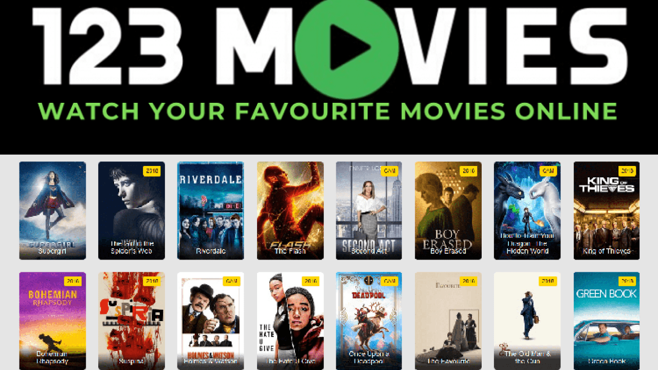 Watch Free Movies At123movies 2020