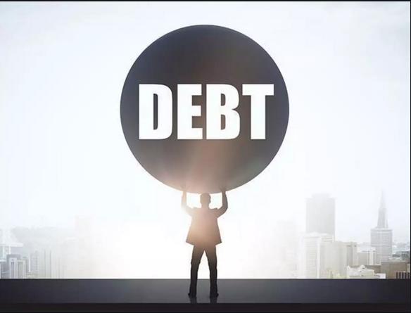 Get back to normal through a Debt repayment scheme