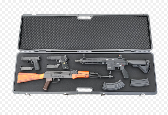 Use the Airsoft sniper in the shooting sport and become a professional