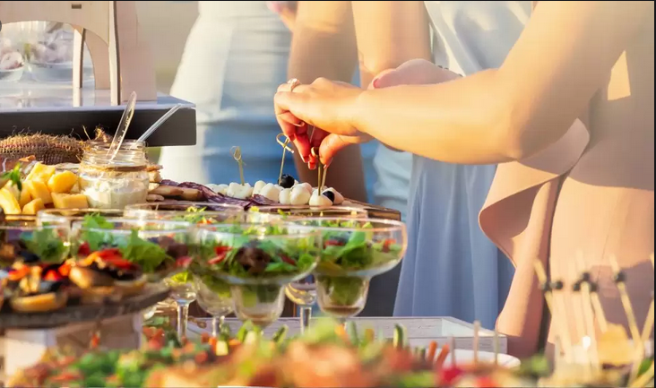 Pick The Best Sydney corporate catering