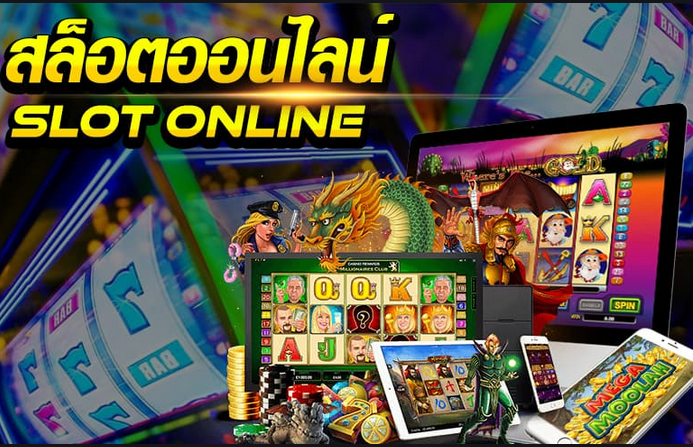 Top Reasons To Choose Online slots In Casinos