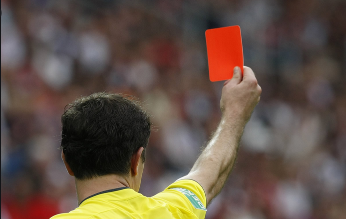 The best transmission on a Red card (tarjeta roja)