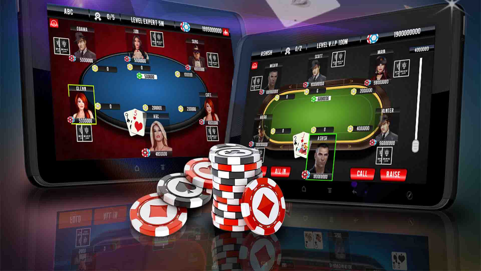 Play Poker Online? Check Out Idn Poker