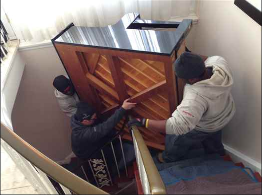 The best team of piano movers torontospecialists