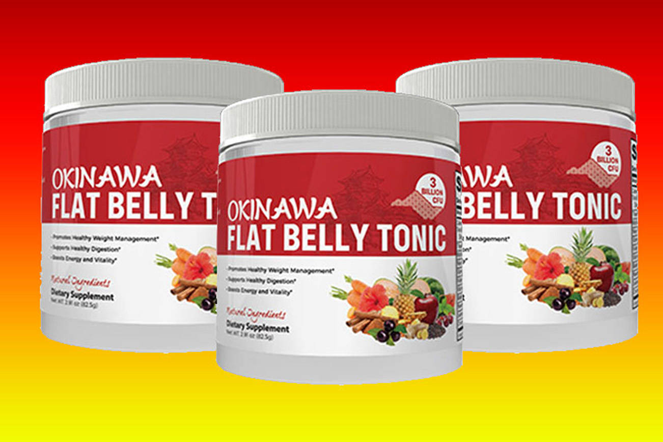 How Okinawa Flat Belly Tonic ReviewsHelp The Market?