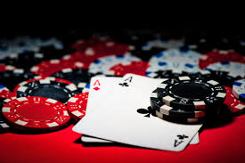 Why you should be mindful while playing online poker?