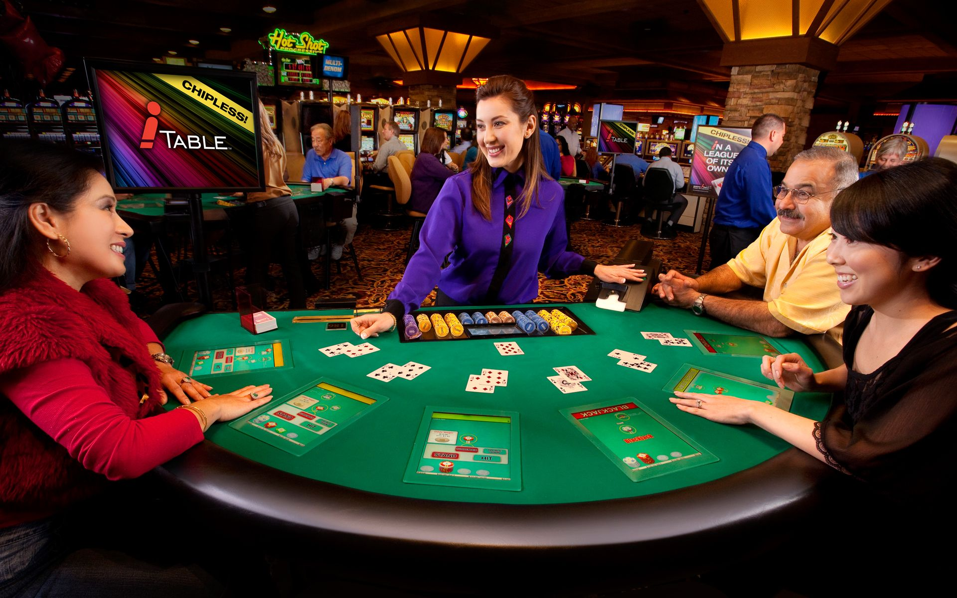 Benefits Of Betting On Casino Without License