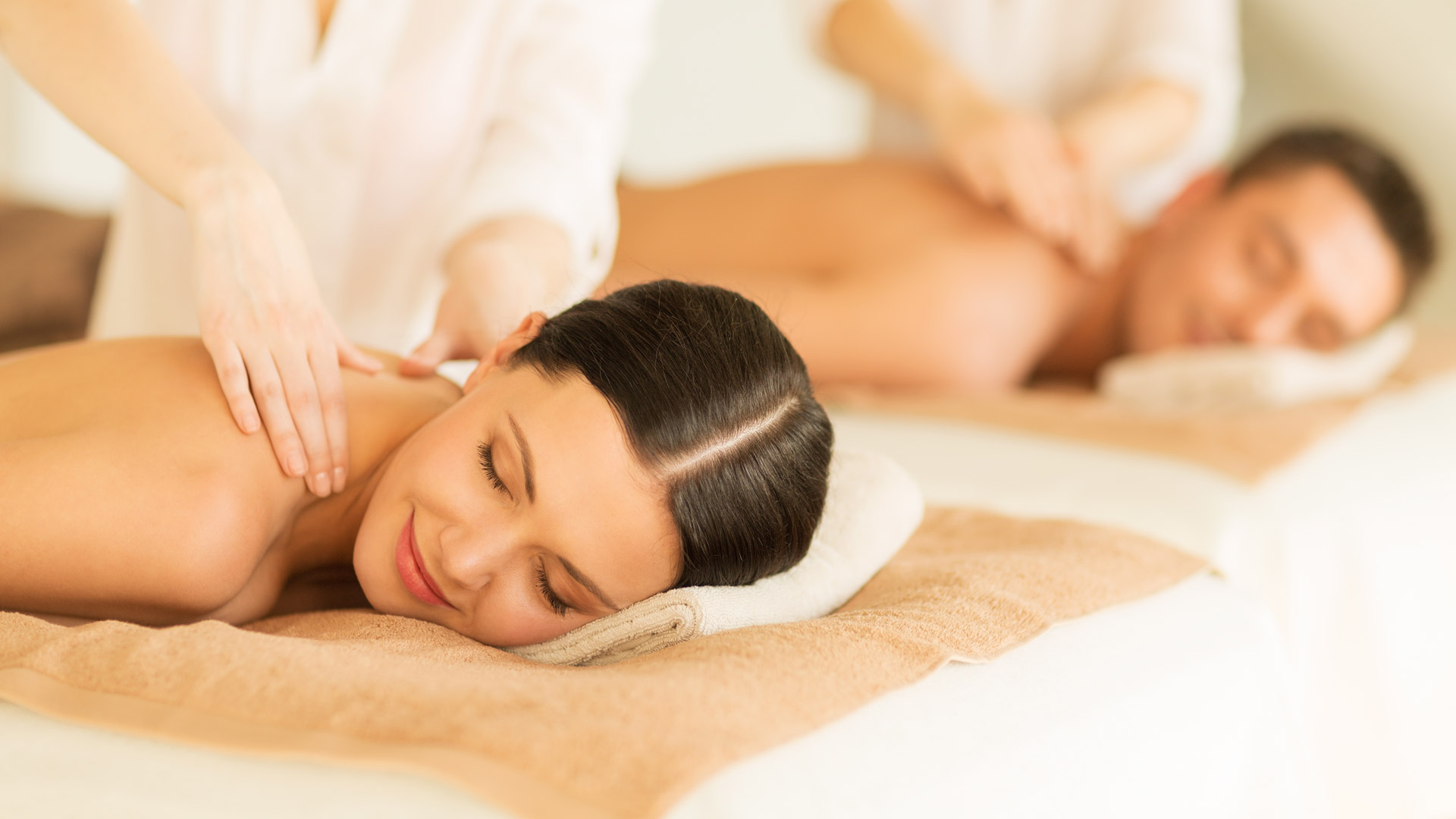 Things to consider if you are interested in getting maximum benefit from your massage.