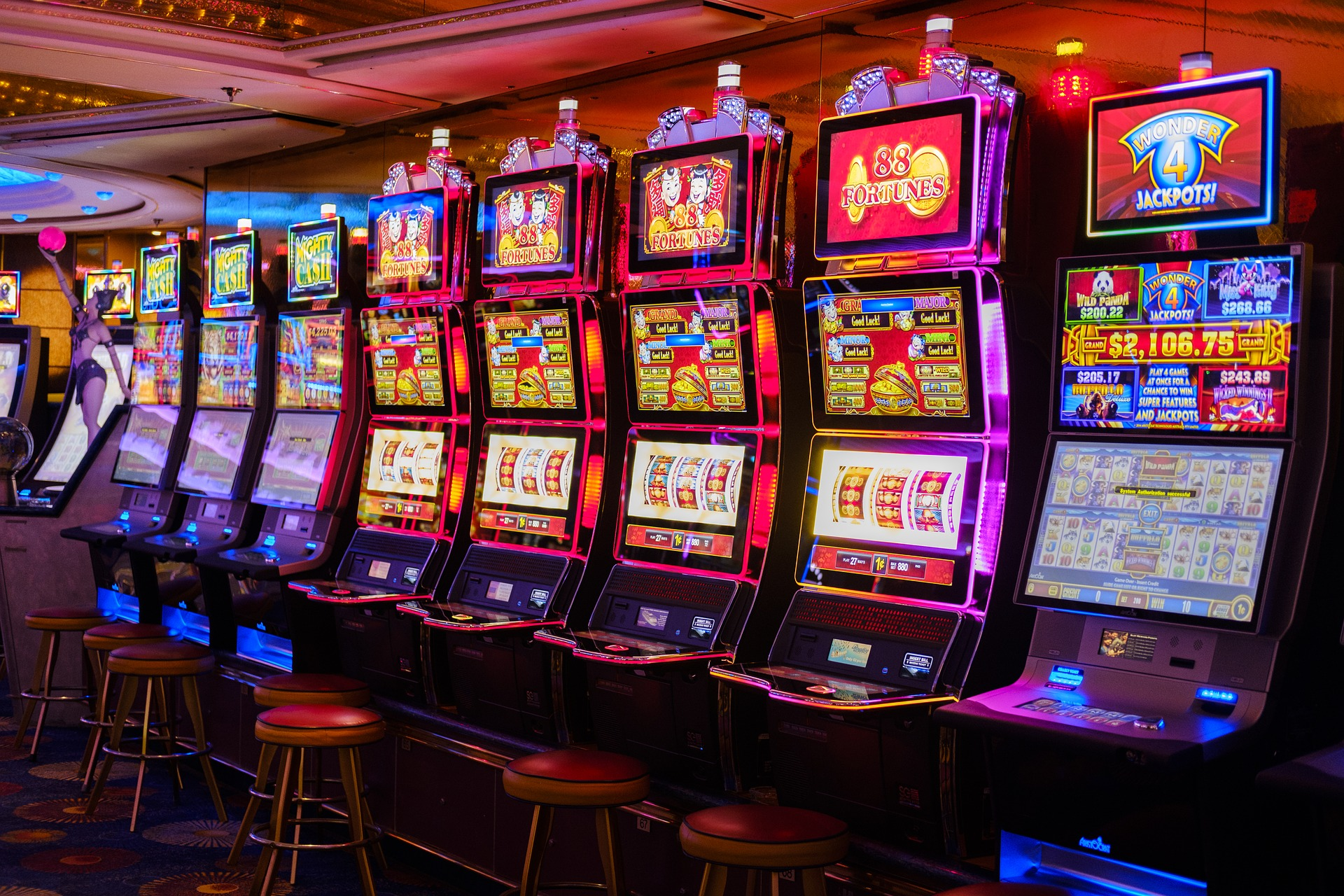 The Fun Involved in Internet Gambling With Judi Online