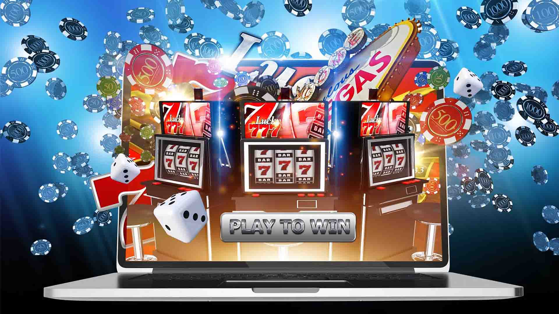 On the net On the web gambling   establishment (คาสิโนออนไลน์) give you much better wagering functionality.
