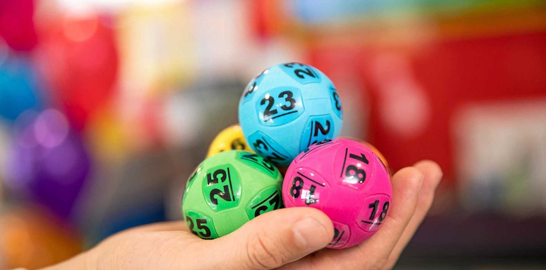 Here is how you can win when you play lottery games