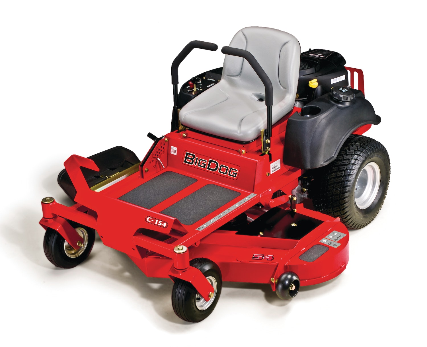 What Are Things That Makes Big Dog Zero Turn Mowers Perfect For You