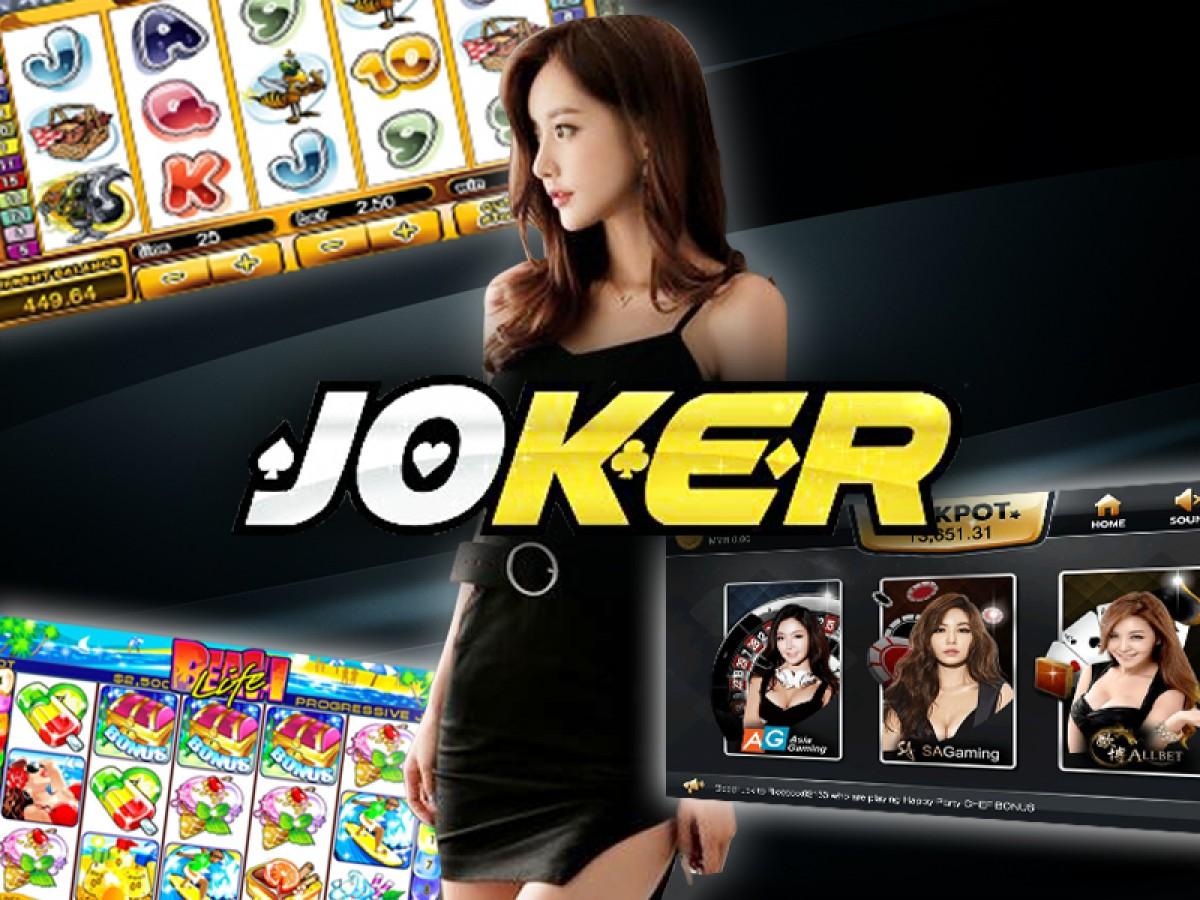 Why is joker123 site gaining so much popularity?