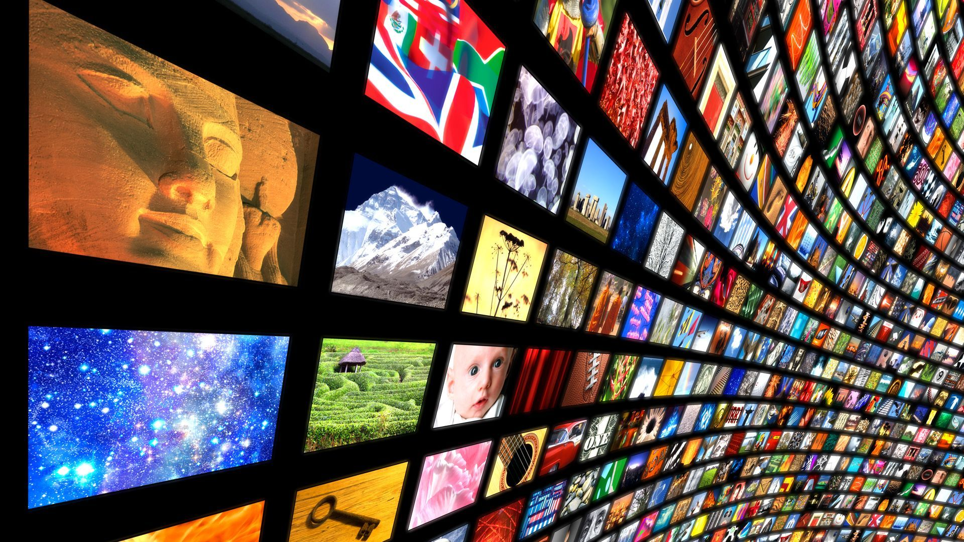 Features of a trusted IPTV service provider