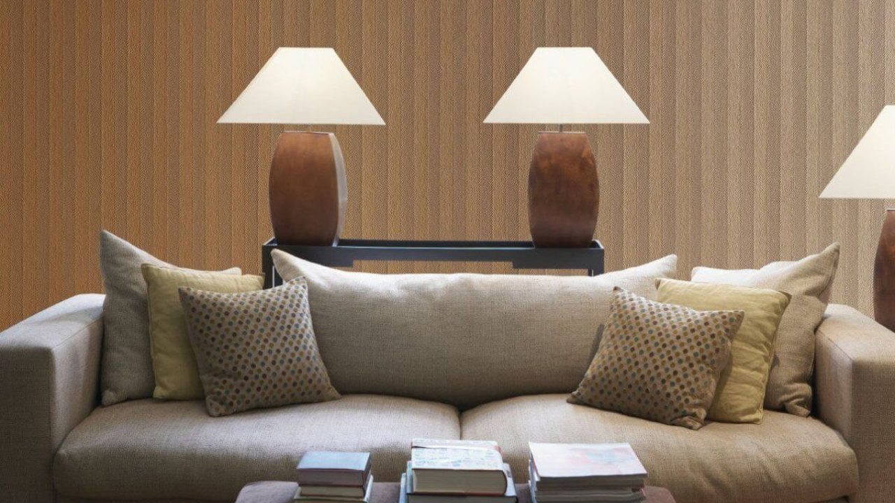 There are many options of Fiberglass wallpaper (Glasvezelbehang) you can choose from