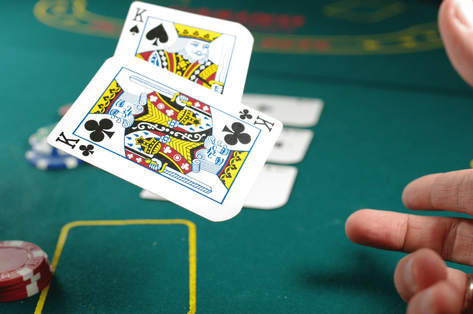 All You Need About Situs Poker Online Resmi