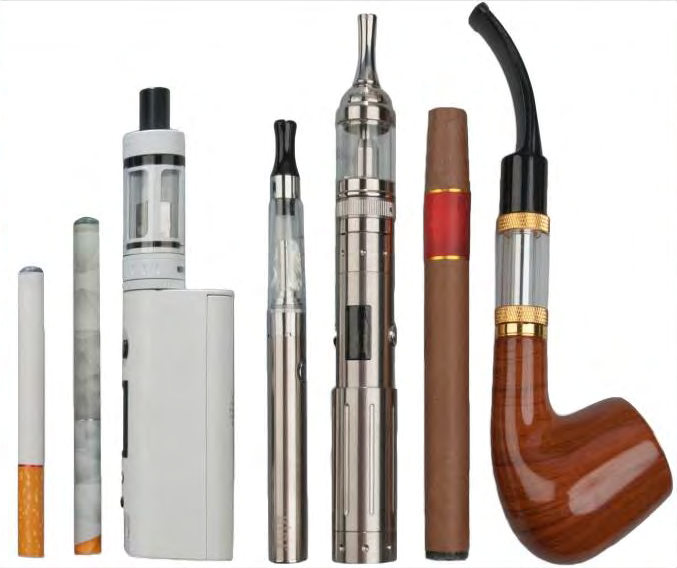 Quality Vaping Products by Uk ecig