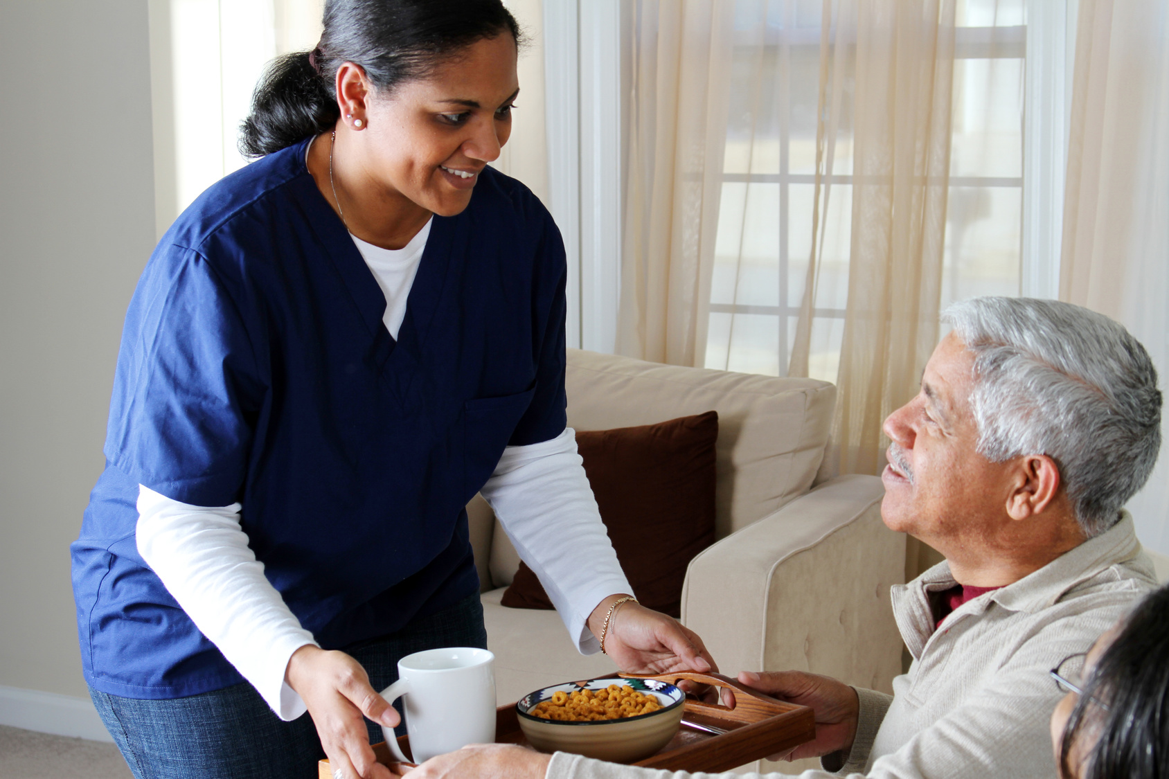 Develop Your Care Giving Skills With A PCA Certificate