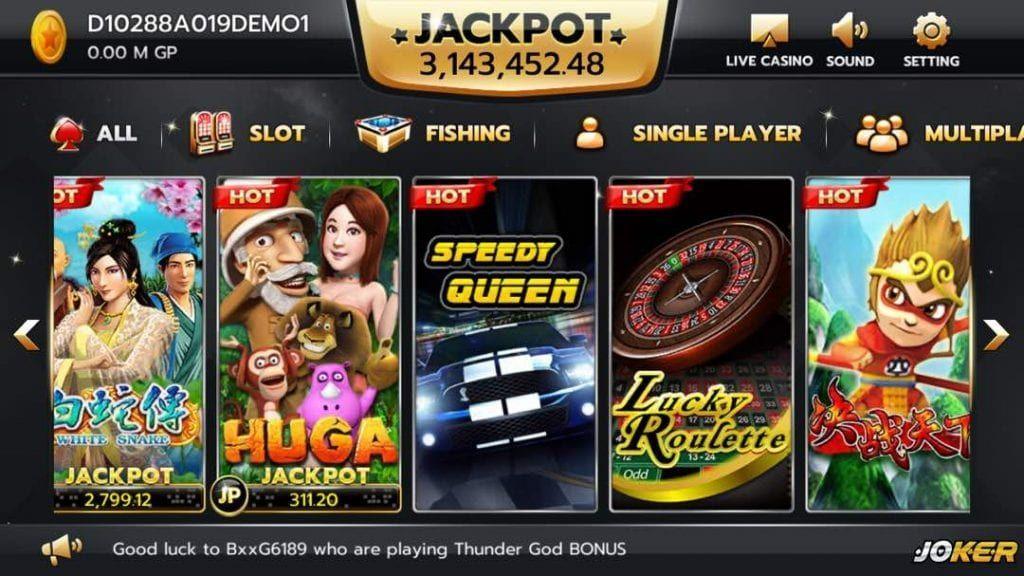 Understand About Joker Slot machines Games Online
