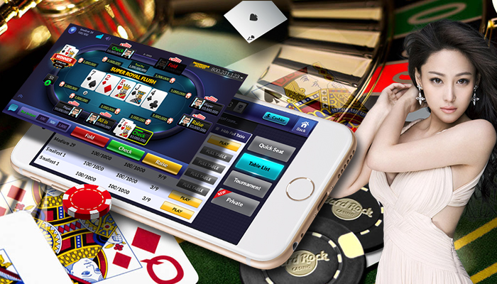 Play Online Slot Game to Make Money