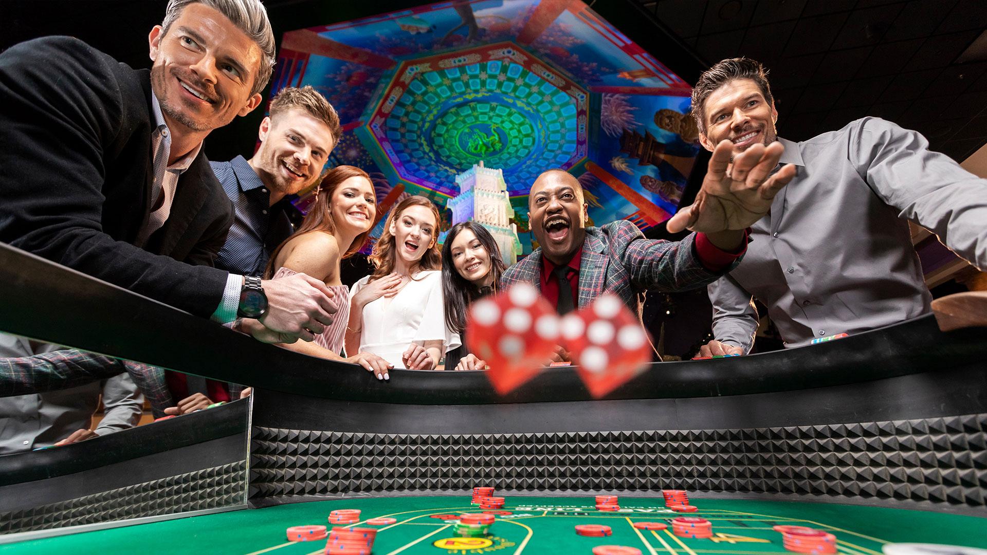 Open storage space for online Casino (คาสิโนออนไลน์).