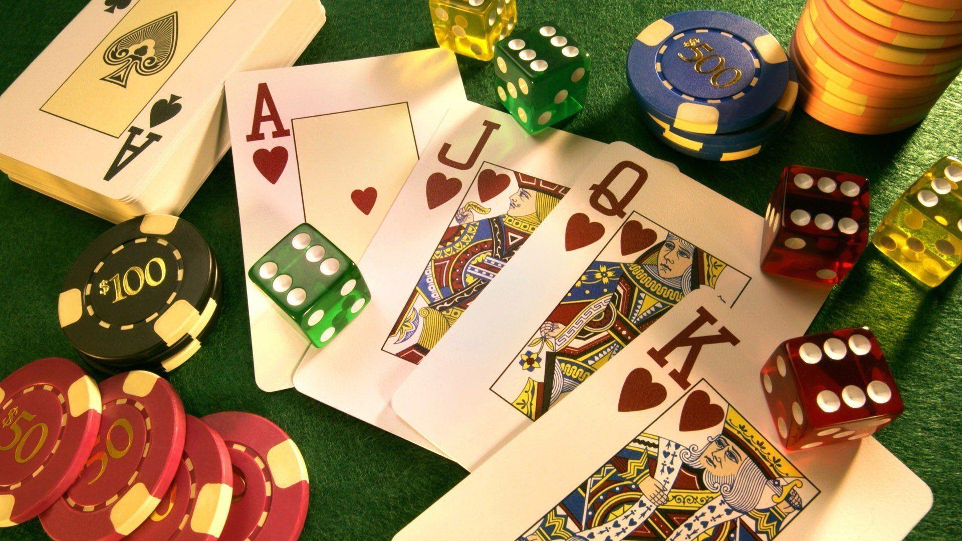 Utilizing Easy Secretes Technique For Enjoying Online Casino