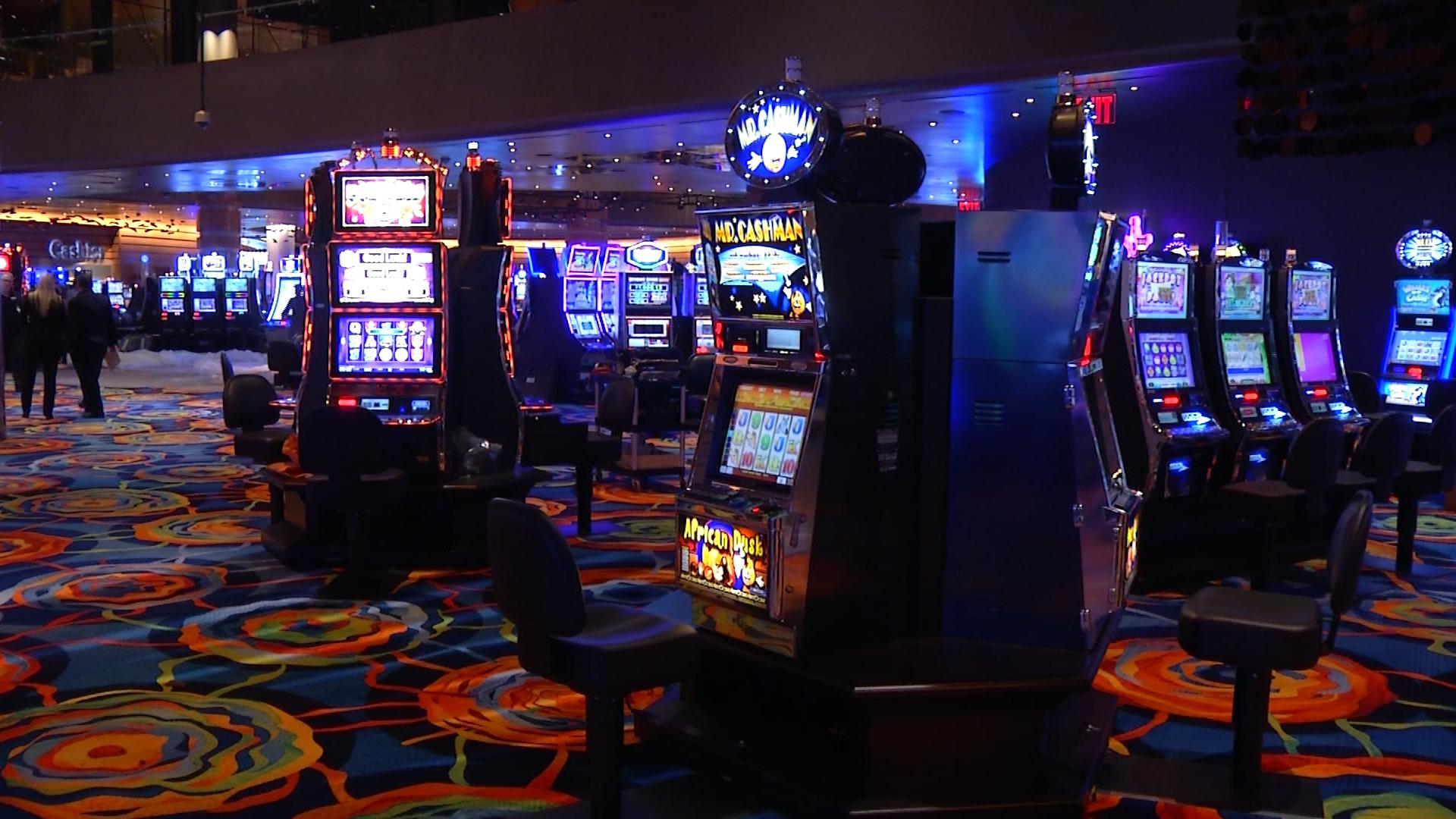 Safe casino knowledge of daftar slot Online