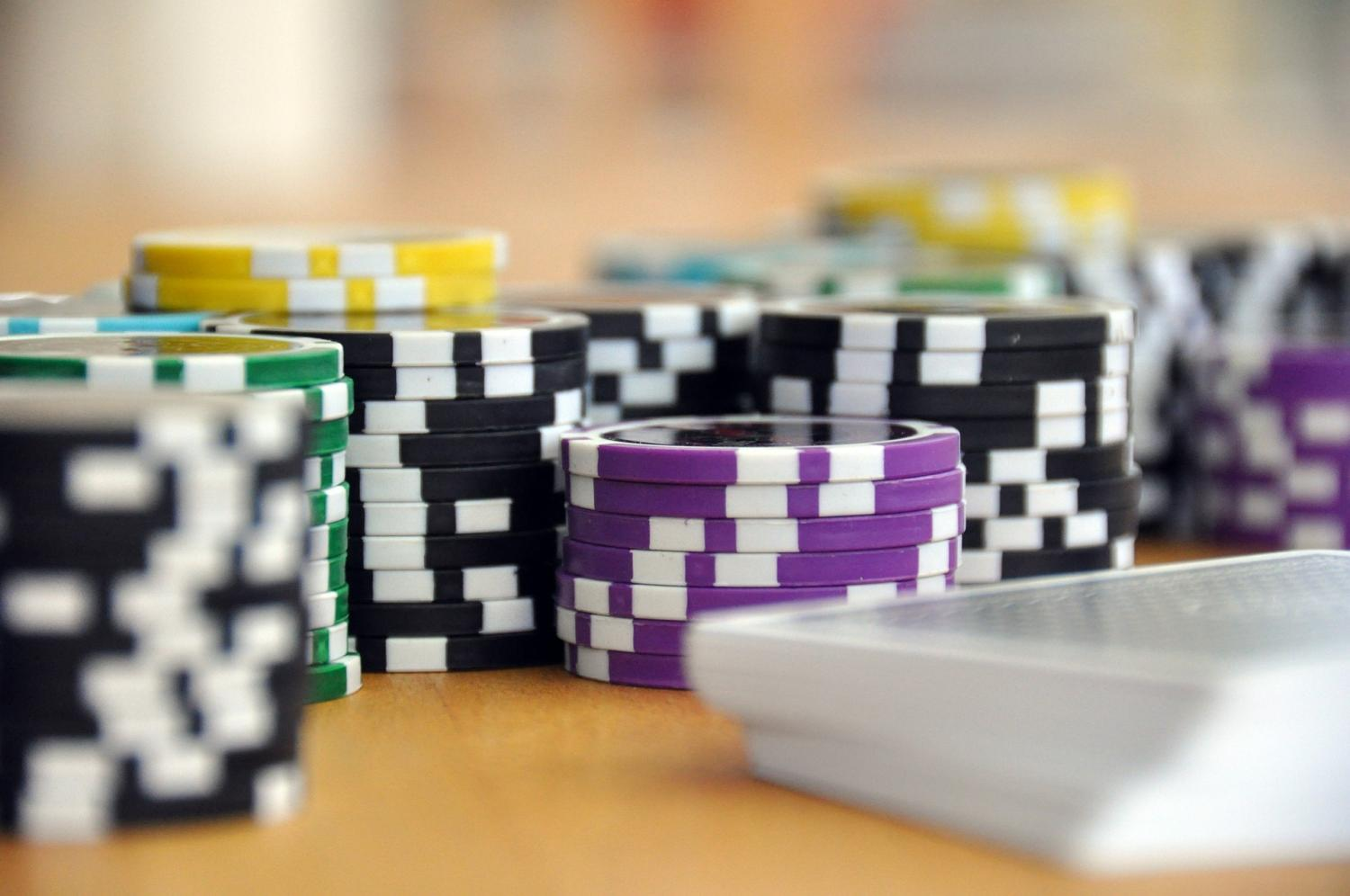 Controlling your emotions in sports betting
