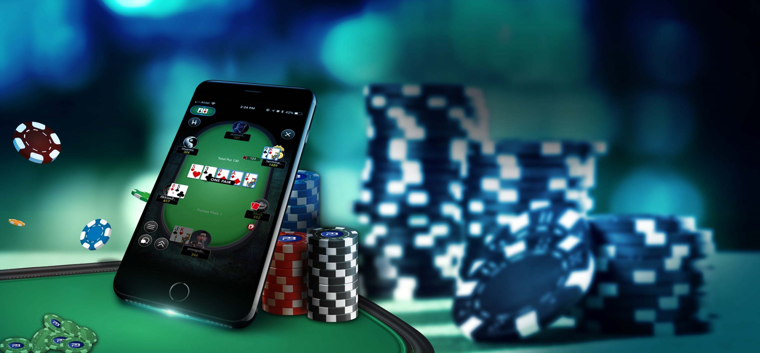 Choosing Slots Online Games Will Benefit You