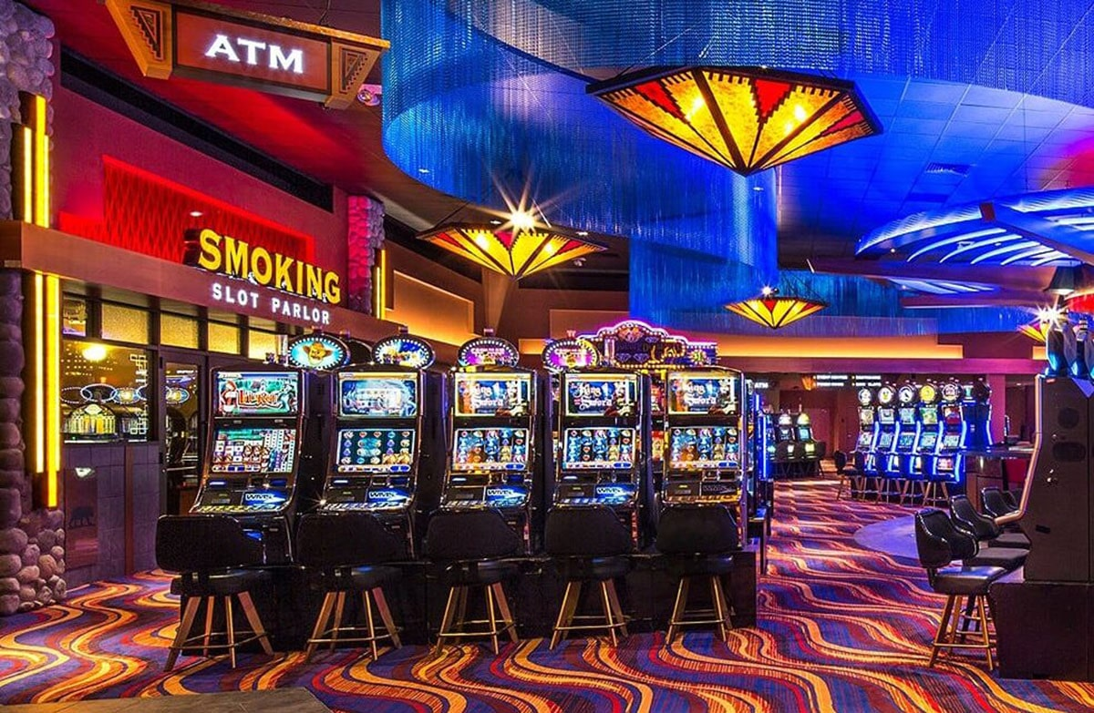 Get casinos which are available to where you are