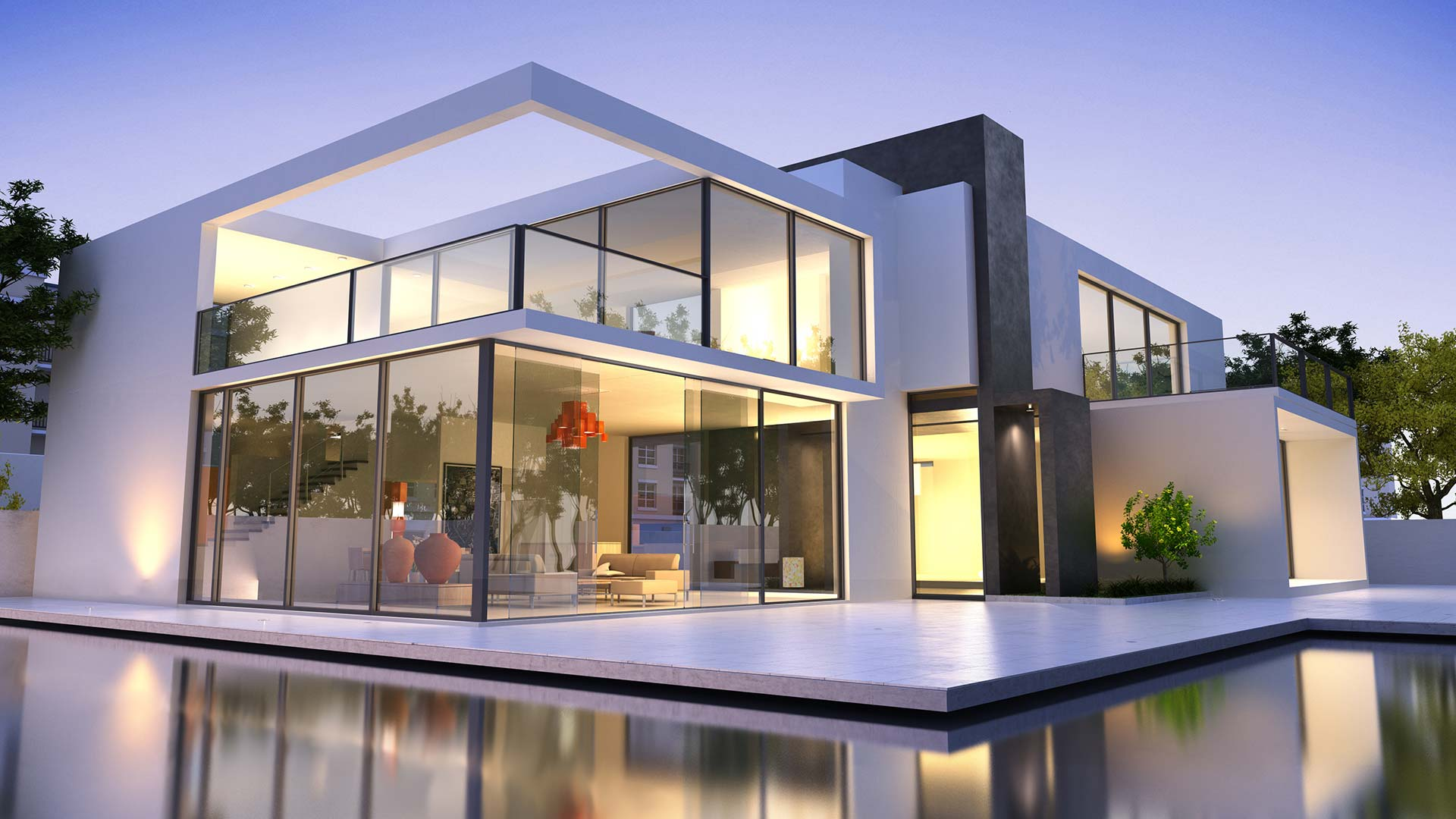 All New facts about Home Builder