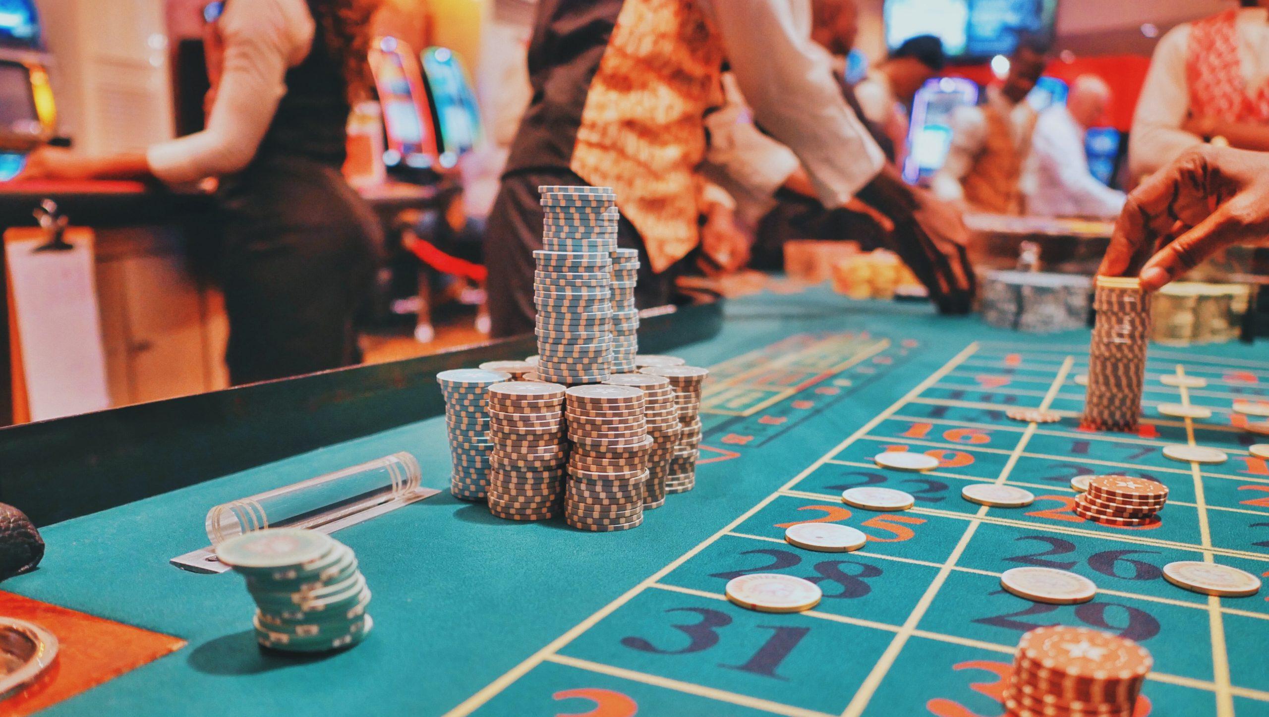 우리카지노 Has A Huge Variety Of Casino Games To Fulfill Wide Choices