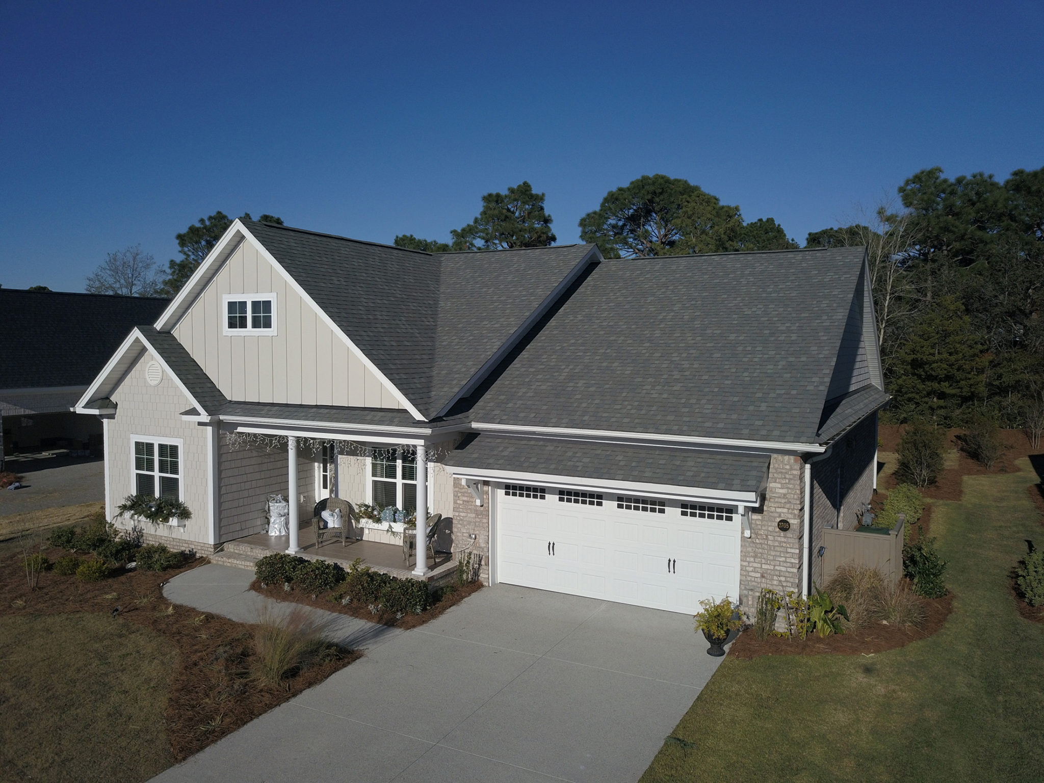 One Stop Guide For Dealing With Roof Repairs And Restoration!