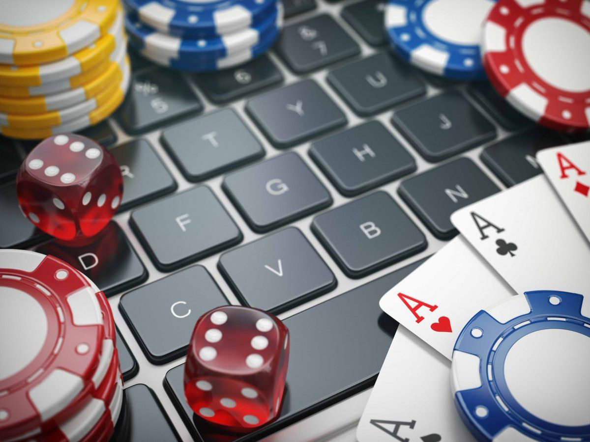 Ideas to should implemented to have a specialist in poker online online games