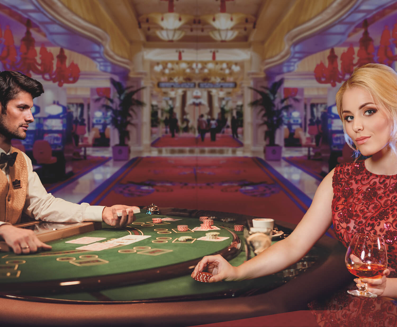 The main advantages of a great On-line Casino Place Game
