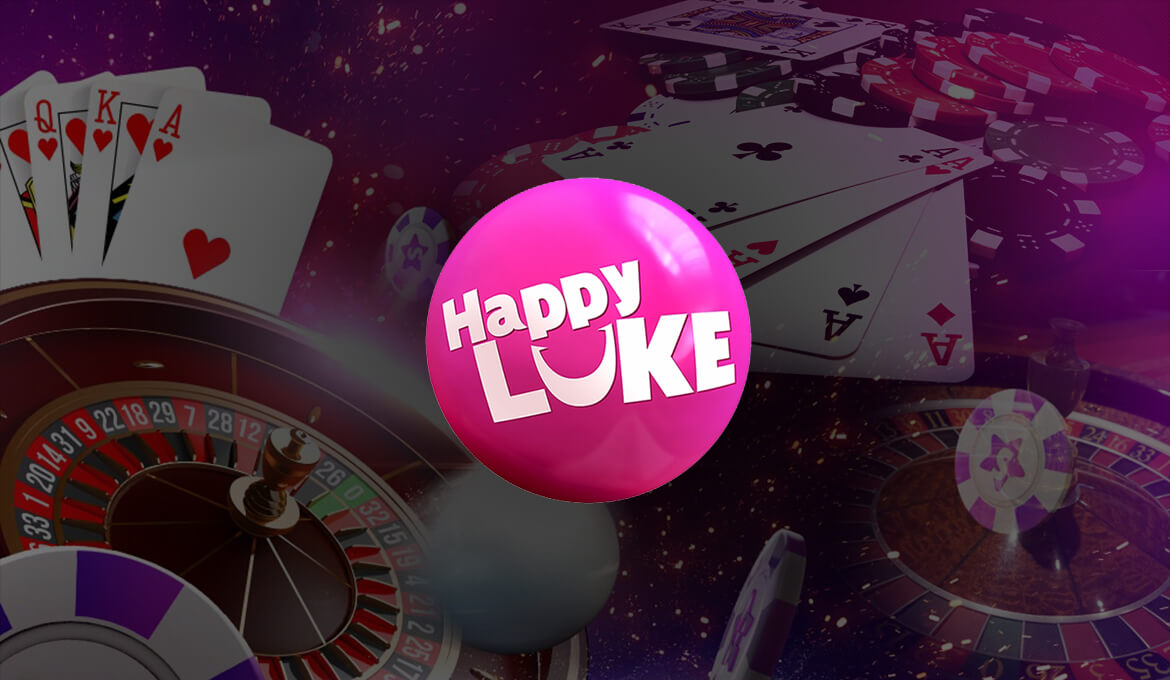 Everything To Know About Happyluke Betting