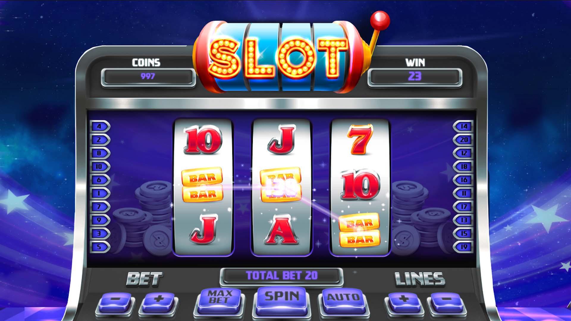 How Online Slot Casino Websites Help In Growth Of Economy?
