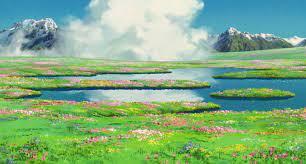 The Ghibli Animations Trending Among People?