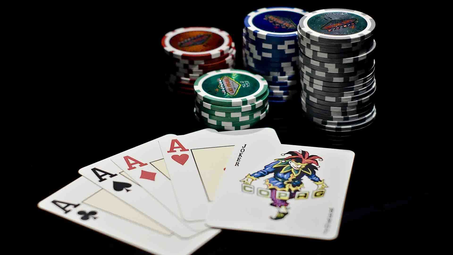 Why the popularity of Poker Online Indonesia is increasing day by day?
