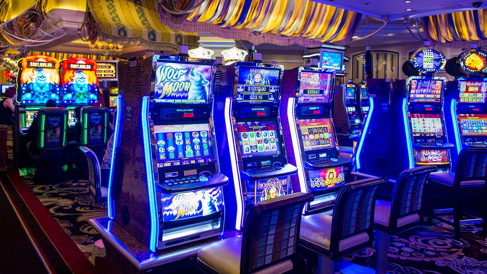 Making use of Easy Creates Technique For Playing Online Casino