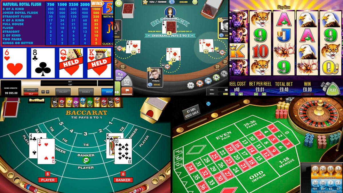 The best way to generate much more money through online Casino Malaysia?