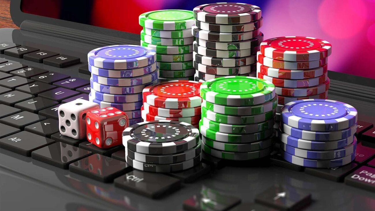 On   this page is how you can enjoy slot games on the web