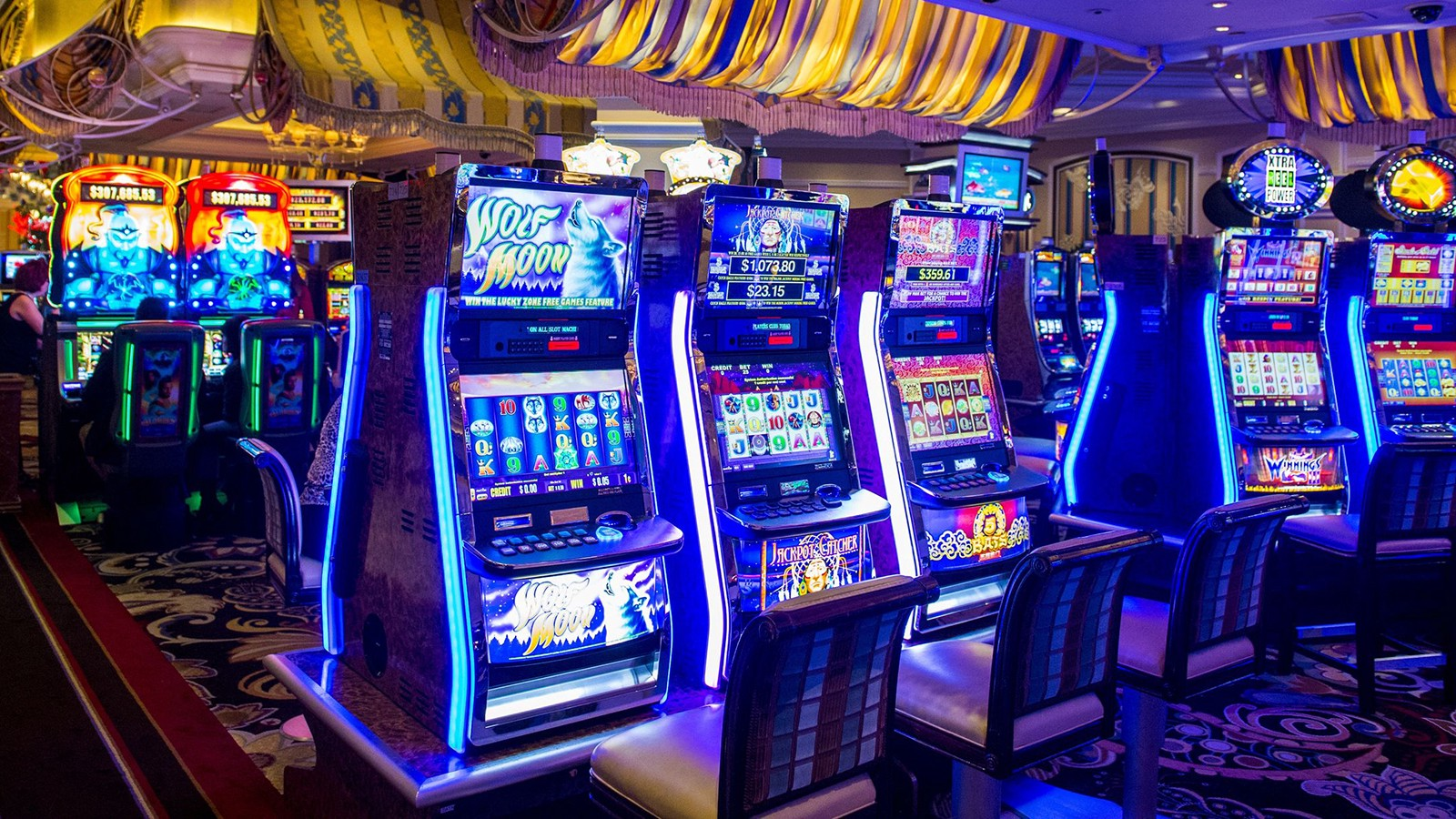 Everything About Agen Bola Gambling